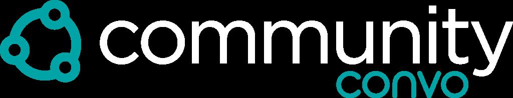 Community by Convo logo